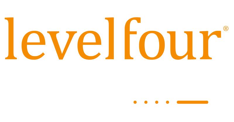 Levelfour-logo