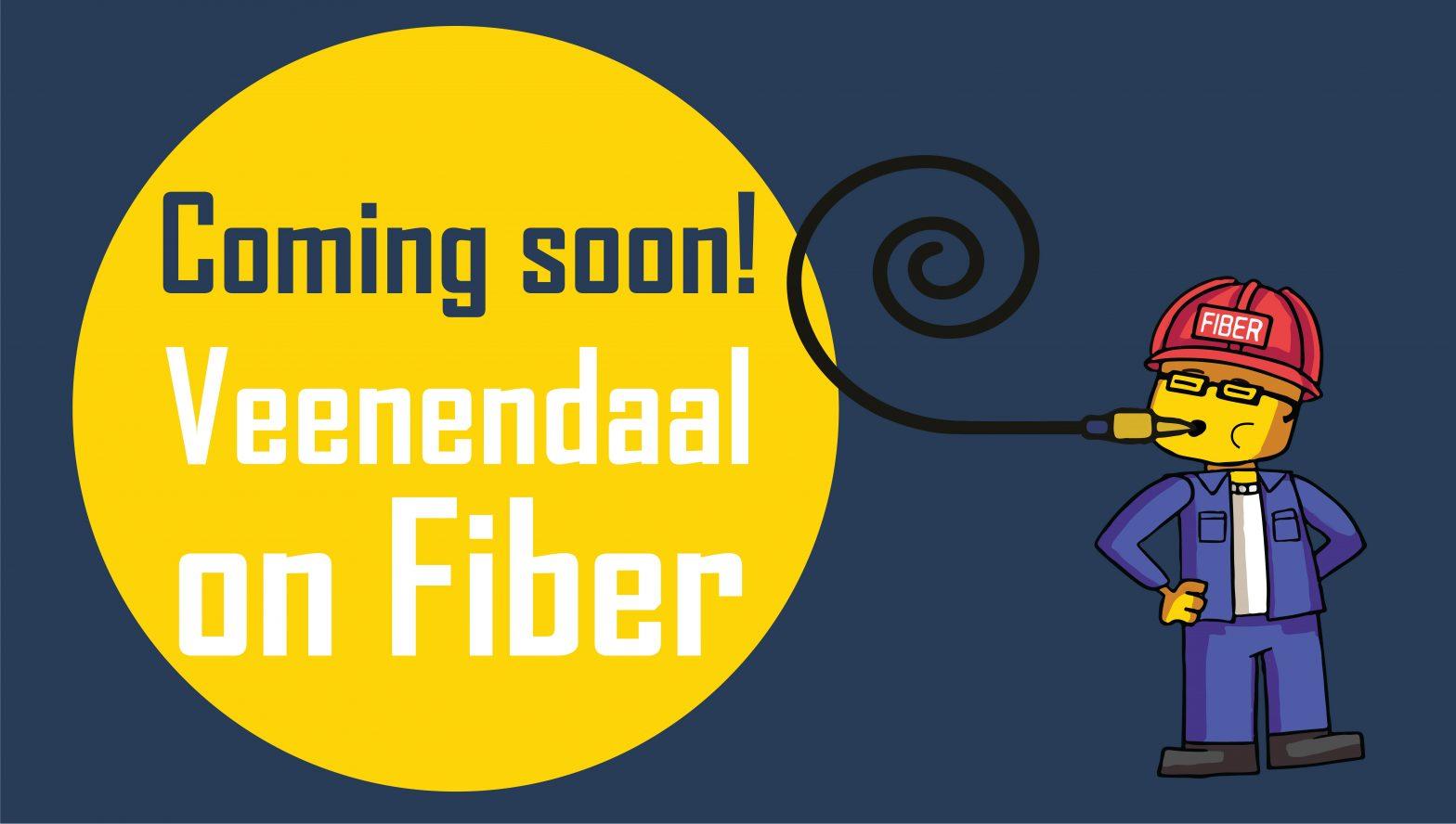 Veenendaal-on-fiber